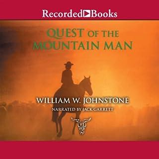 Quest of the Mountain Man                   Auteur(s):                                                                                                                                 William W. Johnstone                               Narrateur(s):                                                                                                                                 Jack Garrett                      Durée: 7 h et 36 min     Pas de évaluations     Au global 0,0