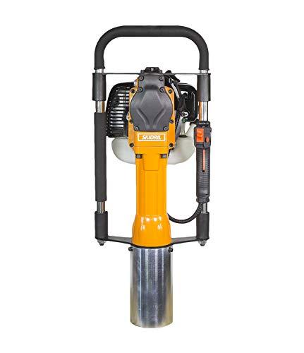 Skidril Gas Post Driver G2XD-2 (REFURBISHED)