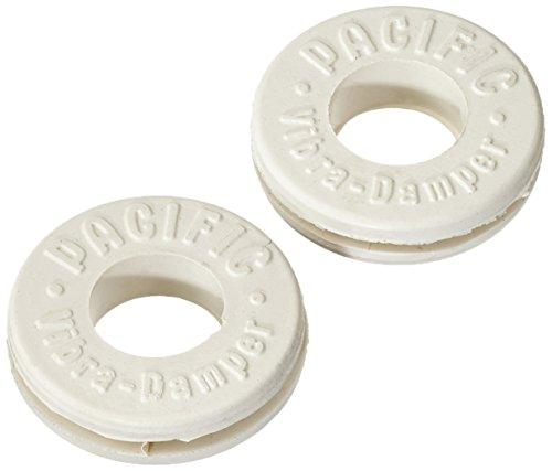 Pacific Vibra Damper PC-4135.00.11 - Set di Due Accessori per Racchetta