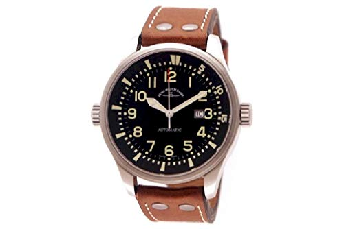 Zeno-Watch Herrenuhr - Fellow Oversized Automatic - 6238-a1