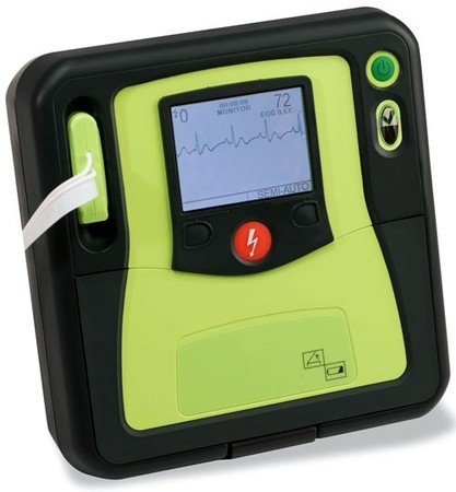 Zoll AED Pro Automated External Defibrillator