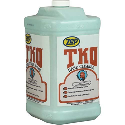 Zep TKO Hand Cleaner Heavy-Duty (1 Gallon) R54824