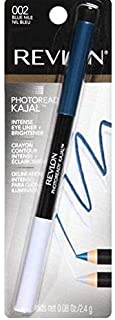 Revlon Photoready Kajal Intense Eye Liner - 0.08 oz, 002 Blue Nile