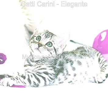 Gatti Carini - Elegante