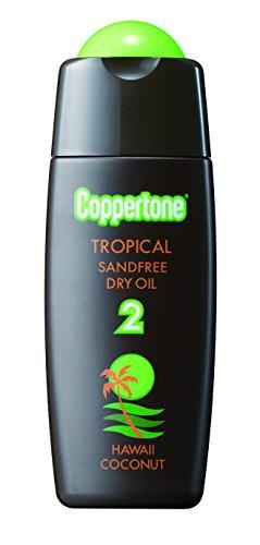 Coppertone(コパトーン) コパトーン トロピカル サンドフリー ハワイ