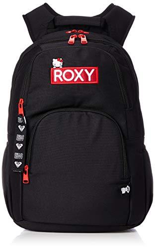 [ロキシー] HELLO KITTY GO OUT RBG194302 BLK One Size