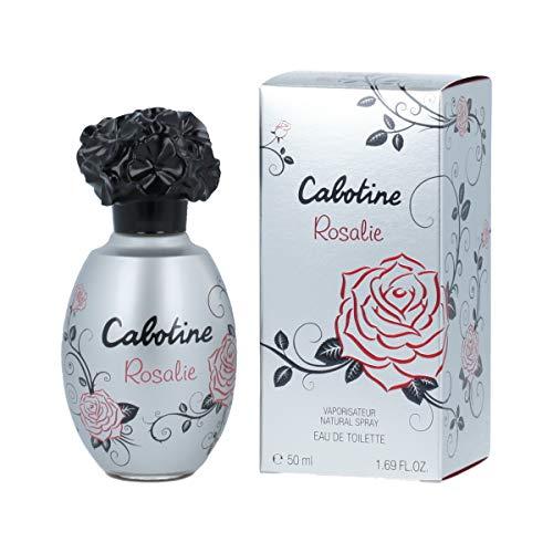 Cabotine Rosalie Edt 50ml Spray