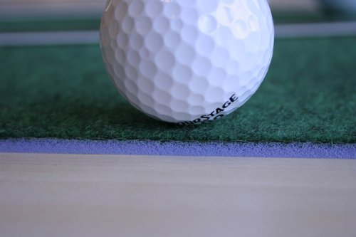 パターマット工房PROゴルフショップ45cm×4mEXPERT(距離感マスターカップ付き)