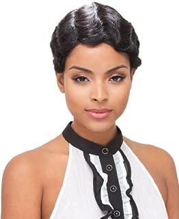 Best ebony wigs human hair Reviews