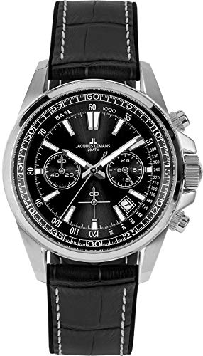Jacques Lemans Reloj para Hombre 1-2117A