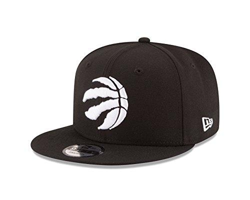 Gorras para hombre NBA 9FIFTY - STOCKNBA-950 BLK WHI, Negro