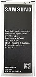 Samsung Galaxy Alpha Battery SM-G850 EB-BG850BBU 1860mAh Replacement Battery