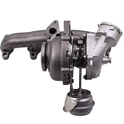 Turbocompresor for V-W P-a-s-s-a-t B6 Skoda Superb 2.0 TDI 140 Bhp BMP BMM 765261-1