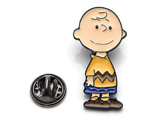 Q7 Crazy Adorable Charlie Brown Inspired 1.25