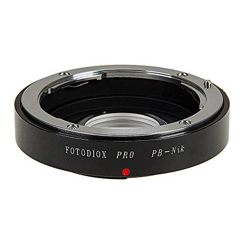 Adattatore Vizelex per fissare Leica R su fotocamera Sony E-Mount NEX Fotodiox Pro con filtro ND integrato