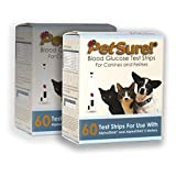 PetSure! Test Strips 60ct - Pack of 2 - Blood Glucose Testing