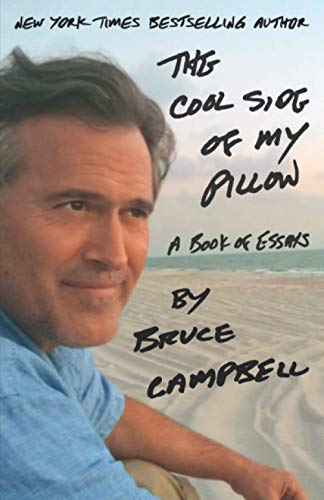 The Cool Side of My Pillow: A Book of Essays