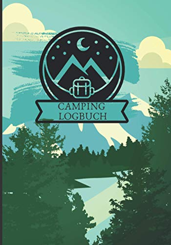 Camping Logbuch: Wald (7