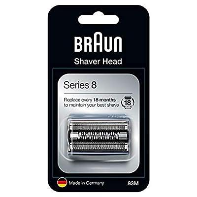 Braun 83M Series Replacement