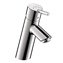 hansgrohe Talis S Tall Bathroom Sink Faucet