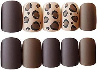 Best matte leopard nails Reviews
