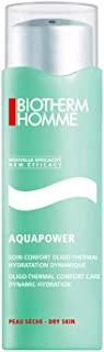 BIOTHERM HOMME AQUAPOWER - Loción thermal 75 ml