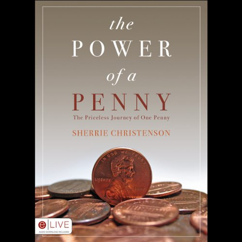 The Power of a Penny  Audiolibri