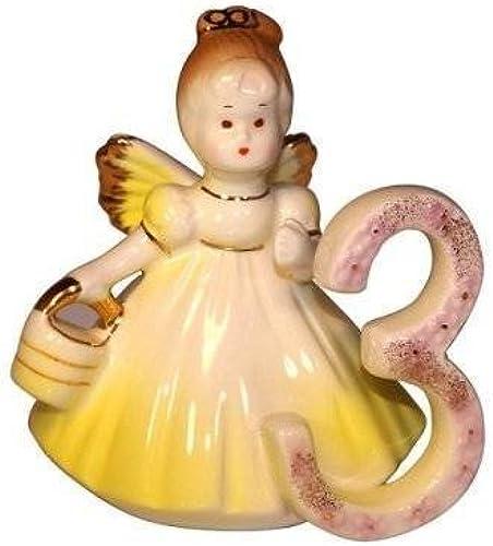 diseño simple y generoso Josef Three Year Doll Doll Doll by John N. Hansen  tiempo libre