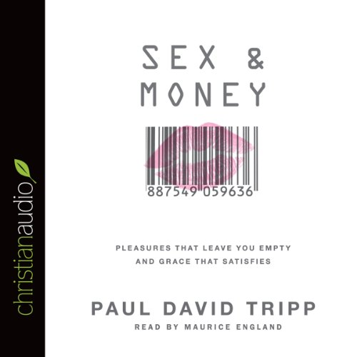 Sex and Money cover art