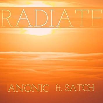 Radiate (feat. Satch)