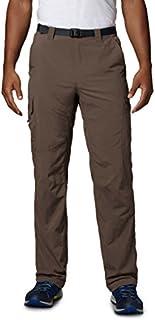 Columbia Men's Silver Ridge Cargo Pants, Moisture...