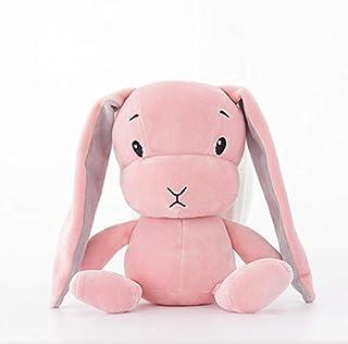 25-65cm creatieve schattige konijn knuffels gevuld & pluche dier kinderen speelgoed pop baby begeleiden slaap speelgoed ke...