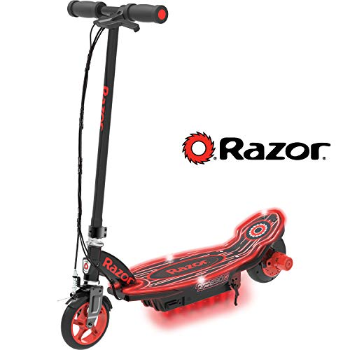 Razor Power Core E90 Glow Electric Scooter -...