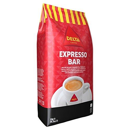 Cafe Delta Expresso Bar Kg ( 2 x 1 kg )
