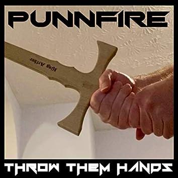 Throw Them Hands