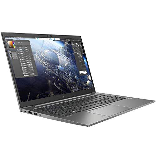 HP ZBook Firefly 14 G7 14-inch Laptop, Intel Core i5-10210U, 16 GB RAM, 256 GB SSD, Windows 10 Pro