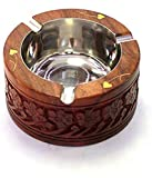 Cigar Ashtrays Review and Comparison
