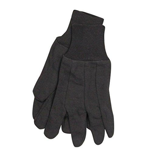 Trimaco SuperTuff Reverse Cotton Knit Jersey Gloves, 1 pair