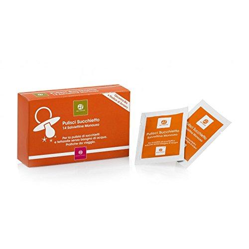 Quaranta Settimane QS0240006 -toallitas limpiadoras para chupete