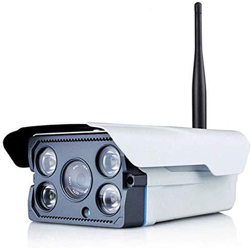 Cámara 4G HD 1080P al aire libre impermeable sin hilos de vigilancia de la seguridad del hogar, tarjeta de red WiFi doméstica HD Monitoreo remoto AP Hot Spot sonda