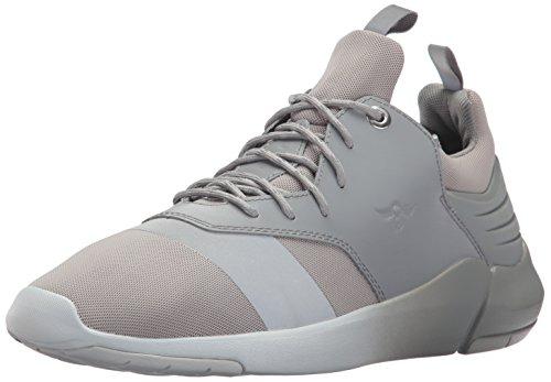 Creative Recreation Men's Motus Sneaker, Grey Reflective, 9.5 D US