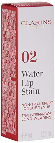 Clarins Labial water stain