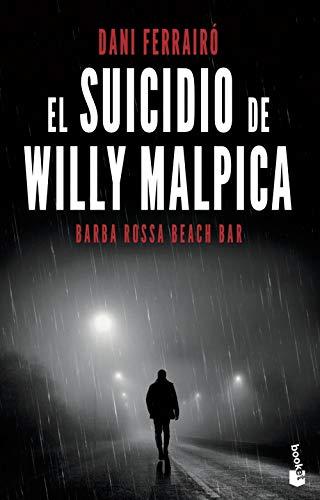 El suicidio de Willy Malpica: Barba Rossa Beach Bar (Crimen y Misterio)