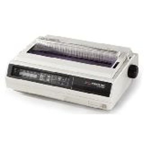 Lowest Price! Okidata 62410602 OKI Microline 395C - Printer - color - dot-matrix - 360 dpi - 24 pin ...