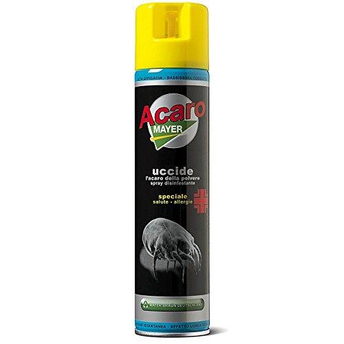 MAYER antiacaro acaricida 400 ml