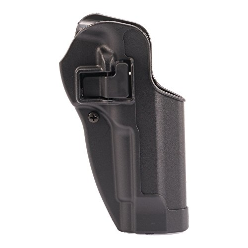 BLACKHAWK SERPA Concealment Holster Matte Finish, Size 04, Right Hand, (Beretta 92/96(not Elite/Brig.or M9A1)