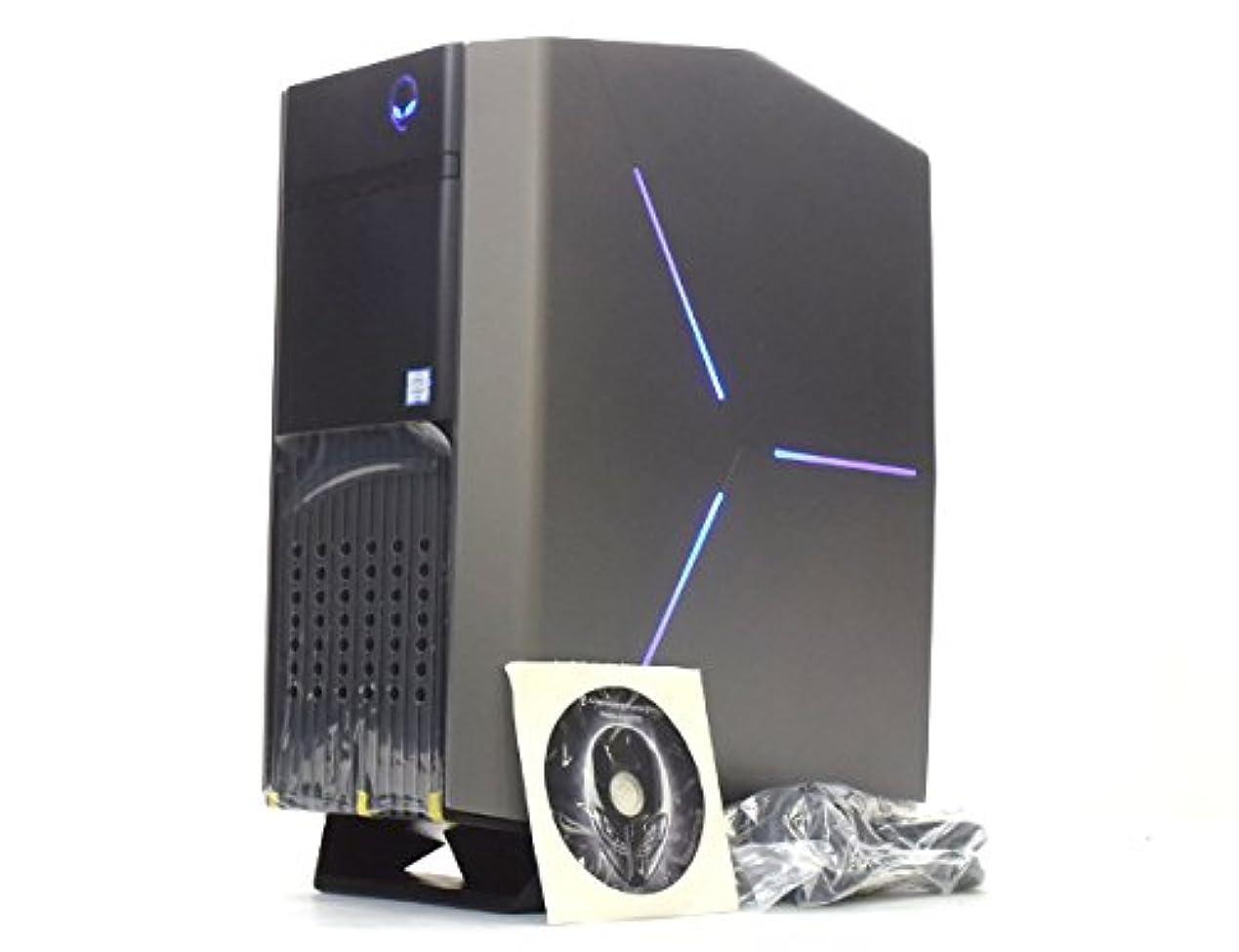 メロンあいさつ望む【中古】 DELL Alienware Aurora R5 i7 6700 3.4GHz 16GB 512SSD GTX1070