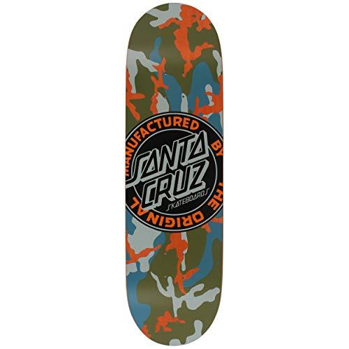 """Santa Cruz Skateboard Deck MFG Dot Boats 9.0"""" x 32.15"""""""
