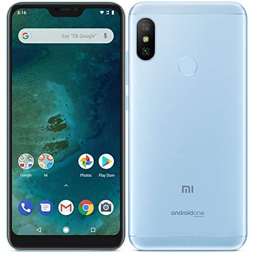 Smartphone Xiaomi Mi A2 Lite 32GB 3GB RAM AZUL