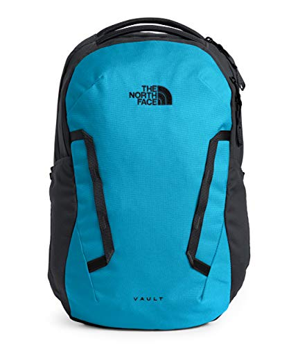 THE NORTH FACE Vault Womens T93VY3T93 Outdoor Travel School Daypack Backpack 26L Blue